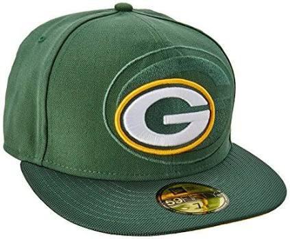 Gorra Ne Nfl Packers 7 3\8