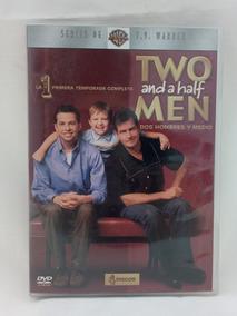 Two And A Half Men Season 1 (dos Hombres Y Medio Temp.1)