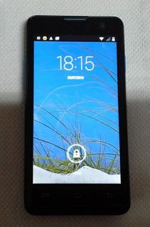 Celular Smartphone Sky Device Na Caixa!!