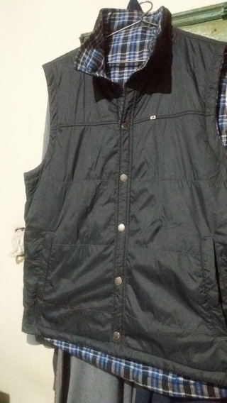 Vendo Chaleco Y Pantalón De Marca ( Leer Bien)