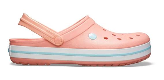Crocs Originales Niños Clog K Melon