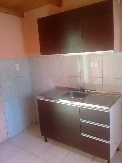 Ph Alquiler 1 Dormitorio 40 Mts 2 - San Carlos