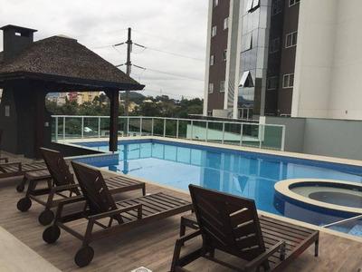Apartamento Residencial À Venda, Velha, Blumenau. - Ap0650