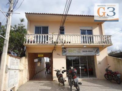Apartamento Residencial Para Locação, Fragata, Pelotas. - Ap3390