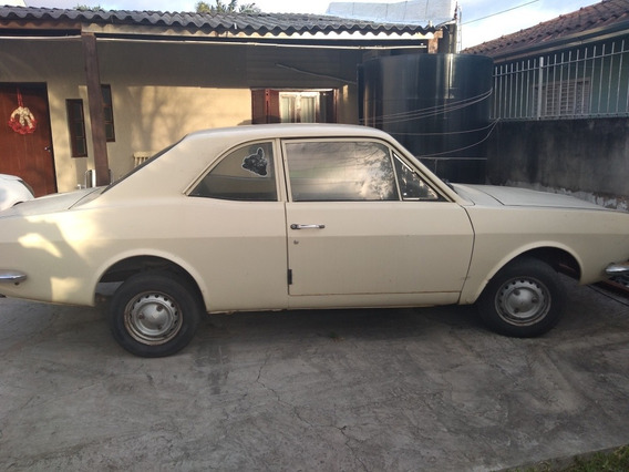 Ford Corcel L 1977