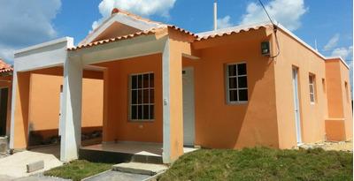 Casa De 100 Mt Y 150.09 De Solar