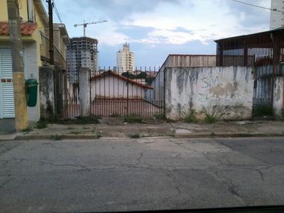 Terreno Para Venda No Bairro Vila Ester (zona Norte) Em São Paulo - Cod: La212 - La212