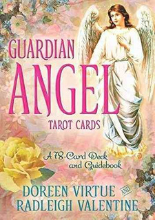 Guardian Angel Tarot Cards : A 78-card Deck And Guidebook Do