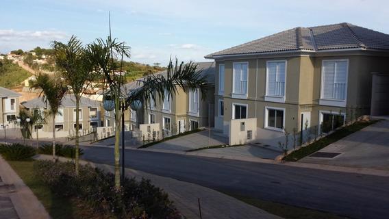 Casa Em Condomínio Para Venda No Esplanada Do Carmo Em Jarin - 143