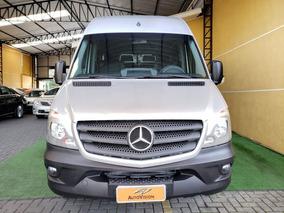 Mercedes-benz Sprinter 415 Van Luxo T.b. 2.2 2018