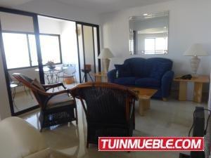 Mls 18-6947 Apartamentos En Alquiler Av. El Milagro