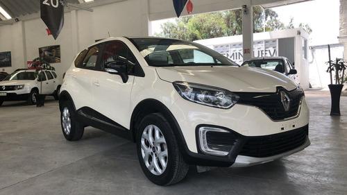 Imagen 1 de 15 de Renault Captur Intens 2019