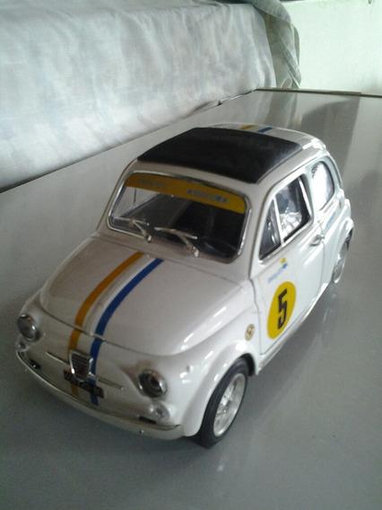 Carrito De Coleccion Fiat Cupido