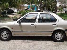 Renault R19 Injeccion 1.8 Cm3 1997 4 Puertas