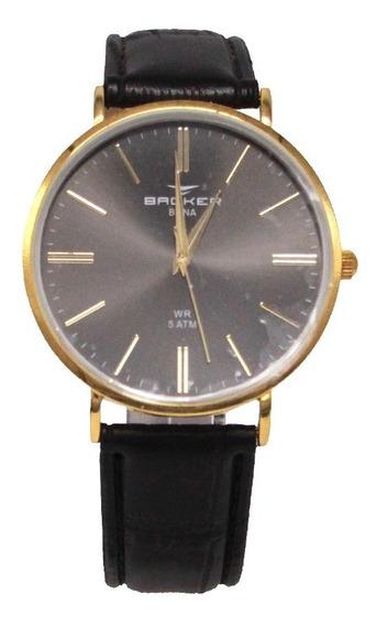 Relógio Becker - 10805142m Pr