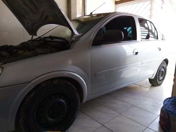 Chevrolet Corsa 1.0 Maxx Flex Power 5p 2007
