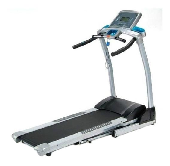 Cinta de correr Eléctrica World Fitness 595 220V