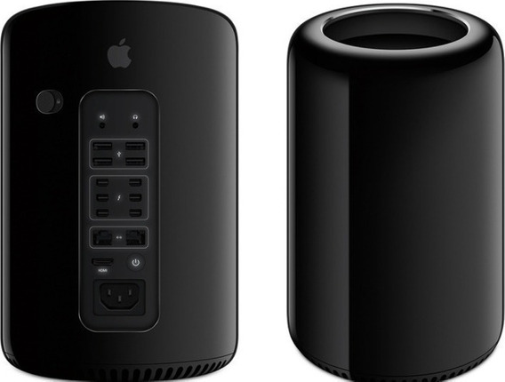 Mac Pro Apple Mqgg2ll/a 8-core Xeon 3.0ghz E5 Novo Lacrado