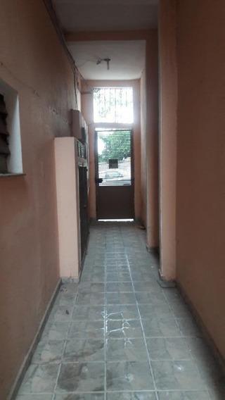 Casa Em Vila São Francisco, São Paulo/sp De 40m² 1 Quartos Para Locação R$ 950,00/mes - Ca232475