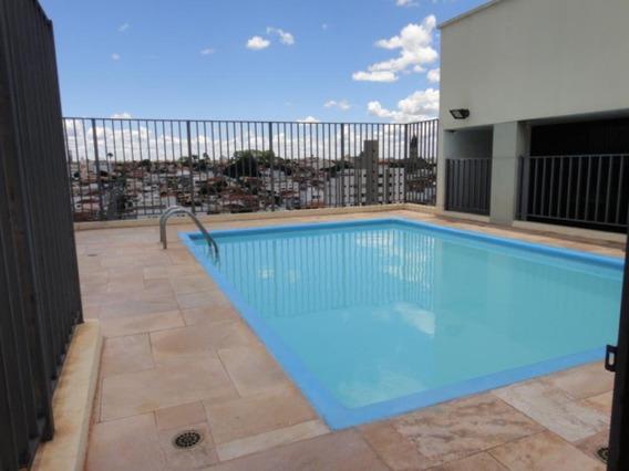 Apartamento - Ref: 5952