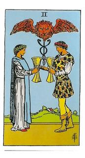 Tarot Del Amor Muy Certero ( 1 Pregunta) + Pred Orac Gitano