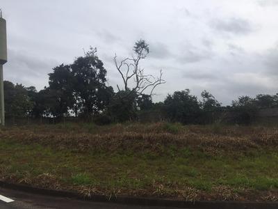 Terreno Residencial À Venda, Condomínio Terras De São Lucas, Sorocaba. - Te2994