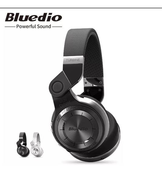 Bluedio T2s Fones De Ouvido Sem Fio Bluetooth 4.1 Headset