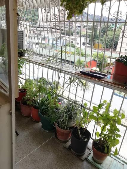 Apartamento Urbanizacion Gran Colombia/los Rosales