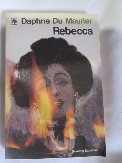 Rebecca (grandes Sucessos) Daphne Du Maurier