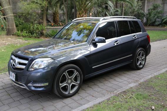 Mercedes Benz Glk 300 Sport Premium Equipada 2013 (imoecable