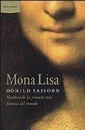 Mona Lisa Historia De La Pintura Mas Famosa Del Mundo-sassoo