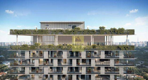 Imagem 1 de 11 de Apartamento Com 2 Dormitórios À Venda, 172 M² Por R$ 2.969.200,00 - Vila Madalena - São Paulo/sp - Ap2710