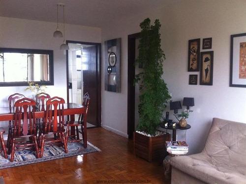 Imagem 1 de 18 de Apartamentos À Venda  Em Jundiaí/sp - Compre O Seu Apartamentos Aqui! - 1470175