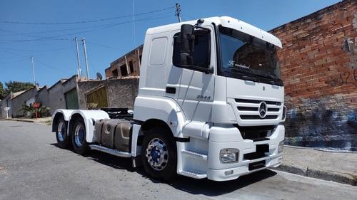 Mercedes Benz Axor2544