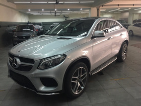 Mercedes Benz Gle 400 Coupe