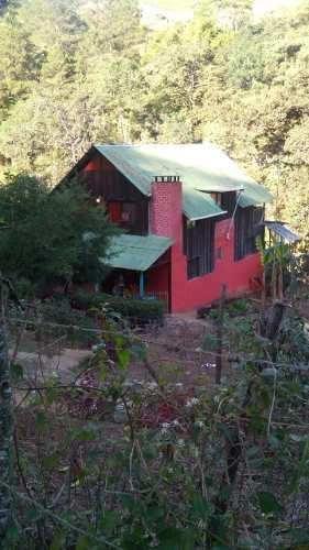 Villa Tipica De Dos Niveles En Jarabacoa Barata