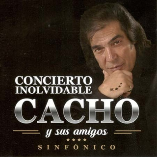 Cd - Cacho Y Sus Amigos ( Cd + Dvd ) - Cacho Castaña