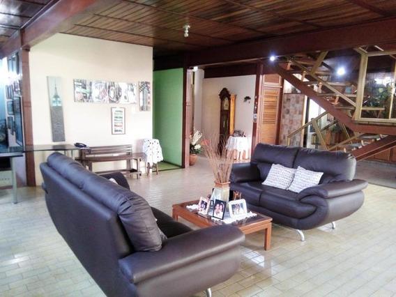 Casa En Venta Nueva Segovia Bqto 20-137 Vc 04145561293