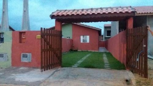 Casa À Venda B. Bopiranga, 900 Metros Do Mar, Ref: 2626- L C