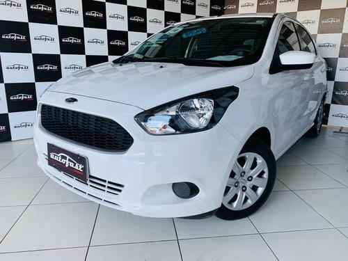 Ford Ka Completaço Em Estado De Zero E Com Preço Incrível!!!