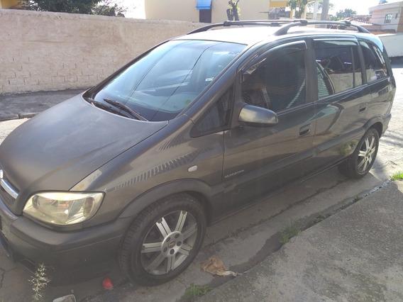 Chevrolet Zafira 2.0 Elegance Flex Power 5p 2005