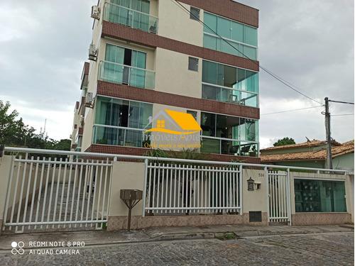 Apartamento Em Costazul, Rio Das Ostras/rj De 112m² 2 Quartos À Venda Por R$ 390.000,00 - Ap983839