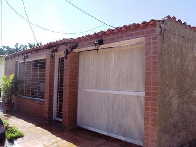 Casa En Venta En Maracay- Urb. Villas De Aragua Tc