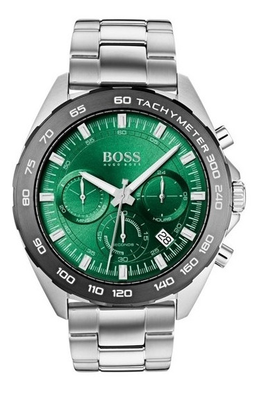 Relógio Masculino Hugo Boss Intensity 1513682 Completo