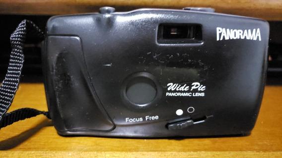 Camera Panoramica Foco Livre Readers Digest