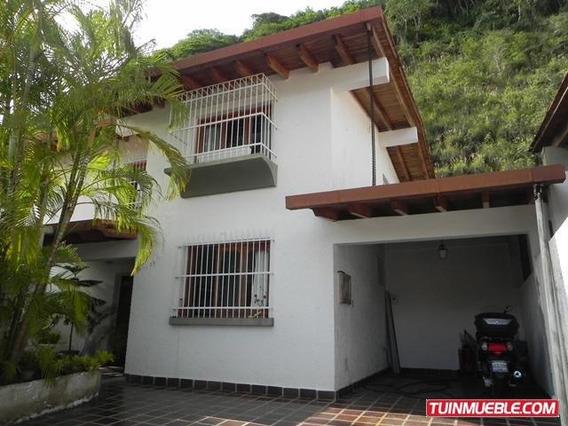 Casa En Venta, Santa Paula..14-10936.