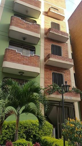 Apartamento En Venta Calasanz 447-9064