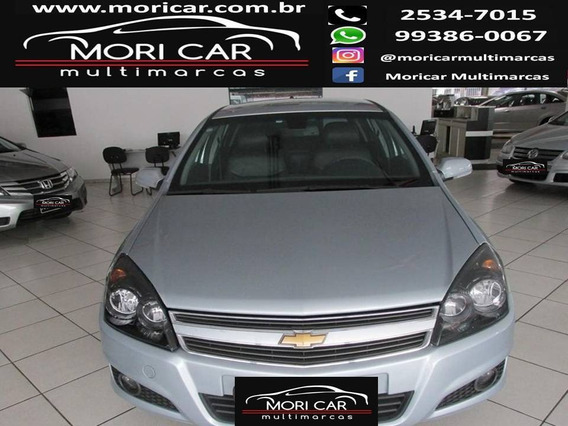 Chevrolet Vectra 2.0 Sfi Gt Hatch 8v Flex 4p Manual 2008