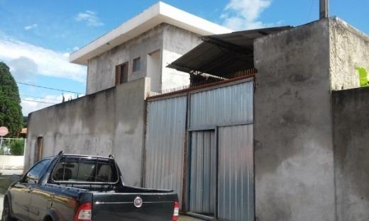 Venda Prédio Comercial Mogi Das Cruzes Brasil - 9533