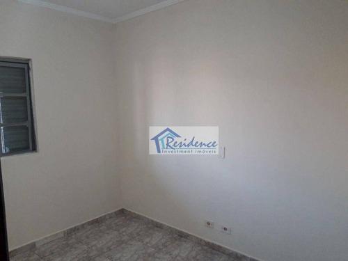 Imagem 1 de 30 de Sobrado Com 4 Dormitórios Para Alugar, 172 M² Por R$ 3.500/mês - Jardim Regina - Indaiatuba/sp - So0351